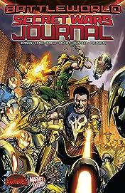 Secret Wars Journal (2015) #4 (of 5)