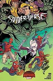 Spider-Verse (2015) No.4