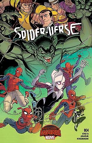 Spider-Verse (2015) #4