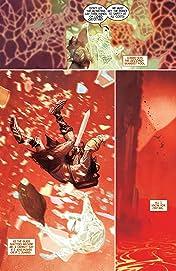 Weirdworld (2015) #3