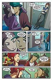Teenage Mutant Ninja Turtles: Animated 2003 #7