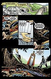 Nightwing (1996-2009) #144