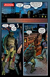 Teenage Mutant Ninja Turtles Micro Series Vol. 1
