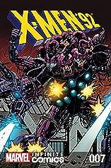 X-Men '92 Infinite Comic #7