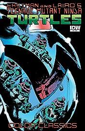 Teenage Mutant Ninja Turtles: Color Classics #2