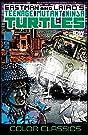 Teenage Mutant Ninja Turtles: Color Classics #3