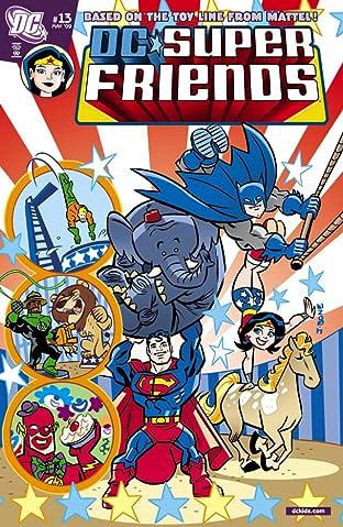 Super Friends (2008-2010) #13