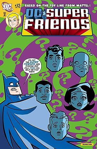 Super Friends (2008-2010) #15