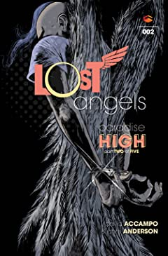 Lost Angels No.2
