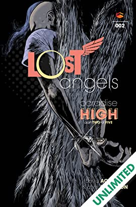 Lost Angels #2