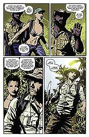 Uncanny Season Two #5 (of 6): Digital Exclusive Edition