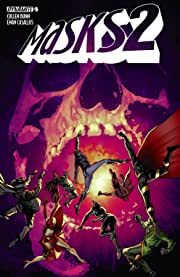 Masks 2 #5 (of 8): Digital Exclusive Edition