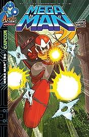 Mega Man #54