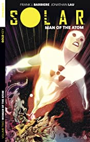 Solar: Man Of The Atom Vol. 2: Intergalactic
