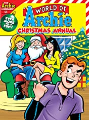 World of Archie Comics Double Digest #53