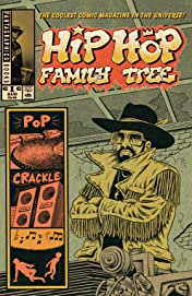 Hip Hop Family Tree #1