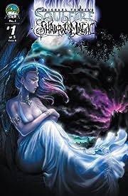 Soulfire: Shadow Magic #1 (of 5)