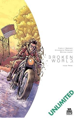 Broken World #3