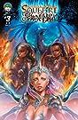 Soulfire: Shadow Magic #3