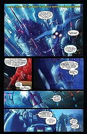 Transformers: Autocracy #11