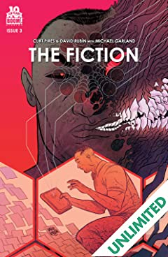 The Fiction #3