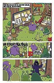 Adventure Time: Fionna & Cake Card Wars #2