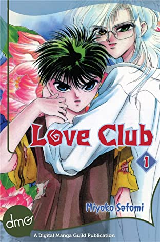 Love Club Vol. 1