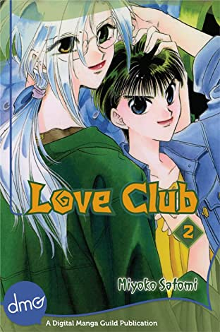 Love Club Vol. 2