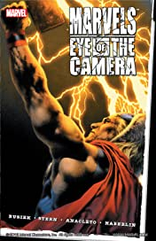 Marvels: Eye of the Camera
