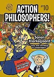 Action Philosophers #10: Hume, Kierkegaard & John Stuart Mill!