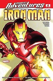 Marvel Adventures Iron Man (2007-2008) #4