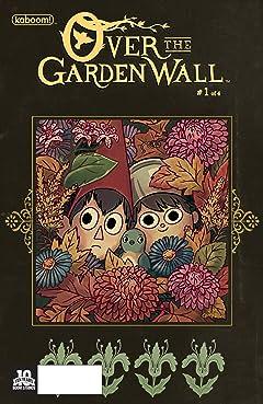 Over The Garden Wall (2015) #1 (of 4)