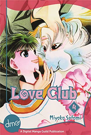 Love Club Vol. 4