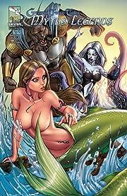 Myths & Legends No.17