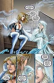Myths & Legends #17