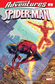 Marvel Adventures Spider-Man (2005-2010) #4