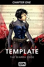 Template: The Binary Code #1