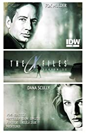The X-Files: Season 11 #1