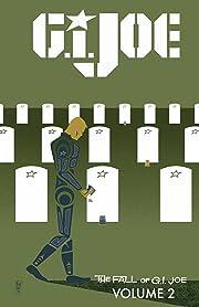 G.I. Joe (2014-2015) Vol. 2: The Fall of G.I. Joe, Part Two