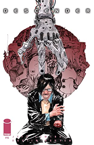 Descender No.6