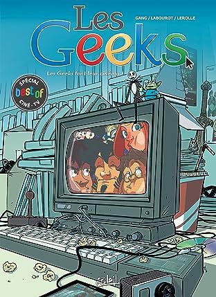 Best of : Les Geeks font leur cinéma !