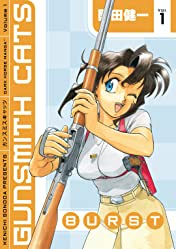 Gunsmith Cats: Burst Vol. 1