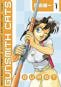 Gunsmith Cats: Burst Vol. 1