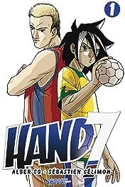 Hand7 Vol. 1