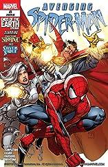 Avenging Spider-Man (2011-2013) #8