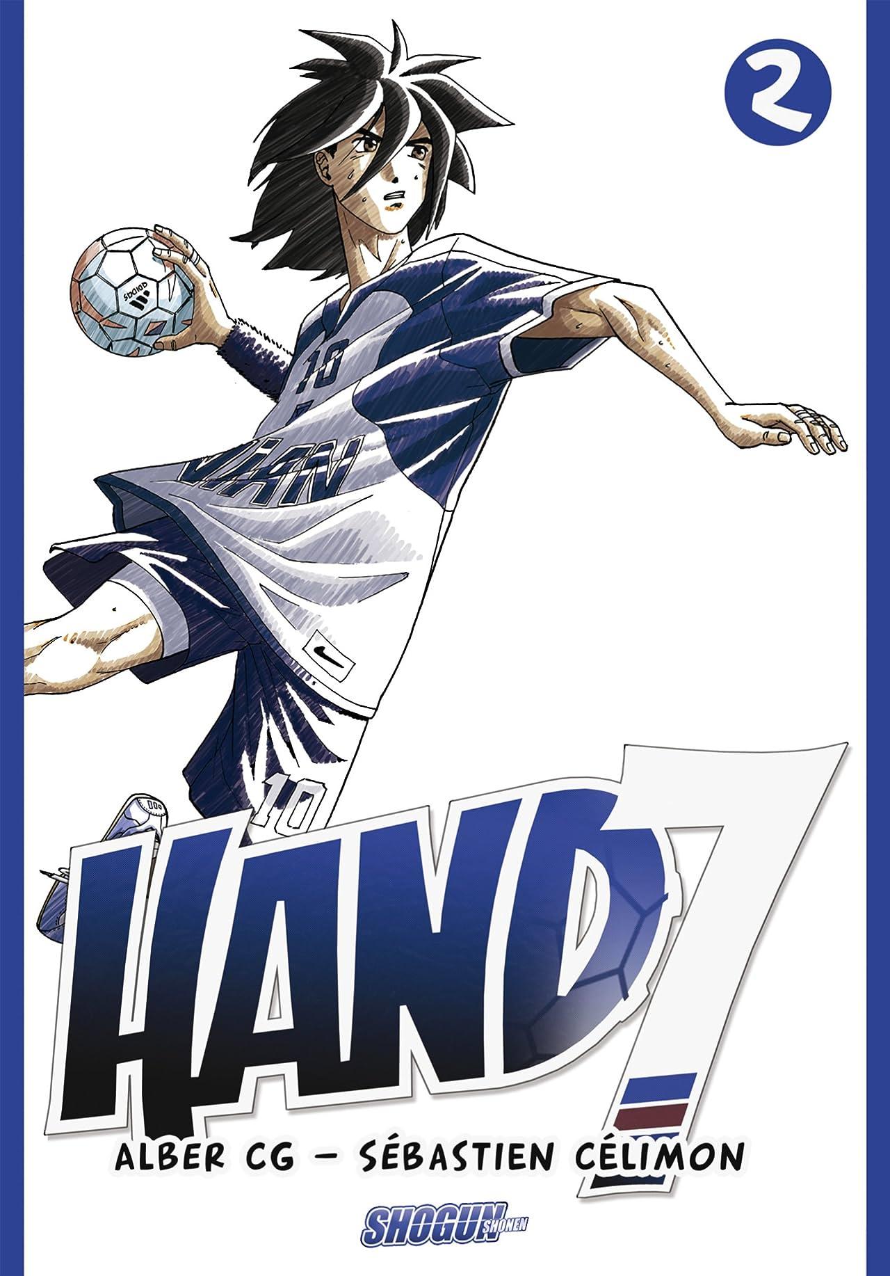Hand7 Vol. 2