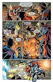 G.I. Joe: A Real American Hero No.179