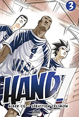 Hand7 Vol. 3