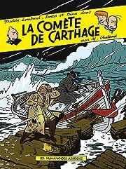 Freddy Lombard: La Comète de Carthage