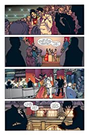 Invincible Iron Man (2008-2012) Annual #1.1